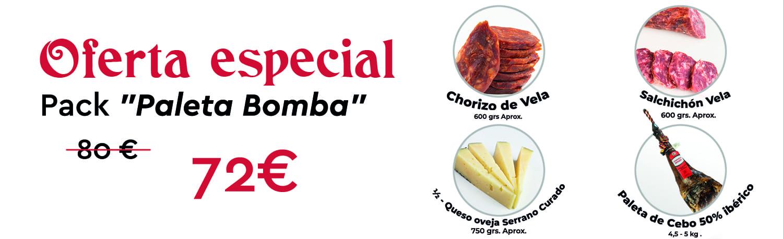 oferta-paleta-iberica-bomba