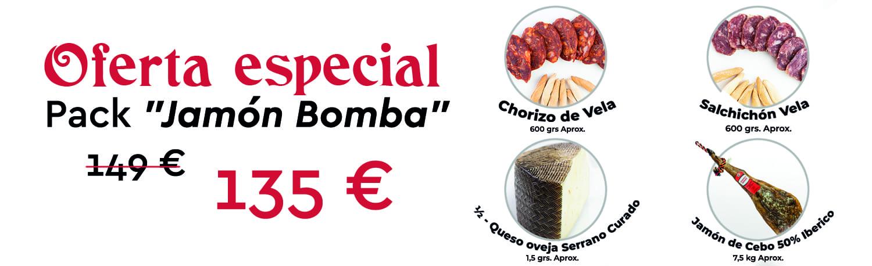 oferta-jamon-iberico-bomba